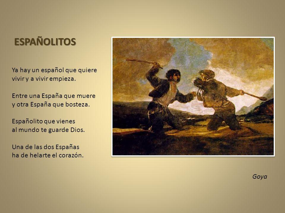 Busto homenaje al poeta en Soria ALGUNOS POEMAS muy apropiados para este momento