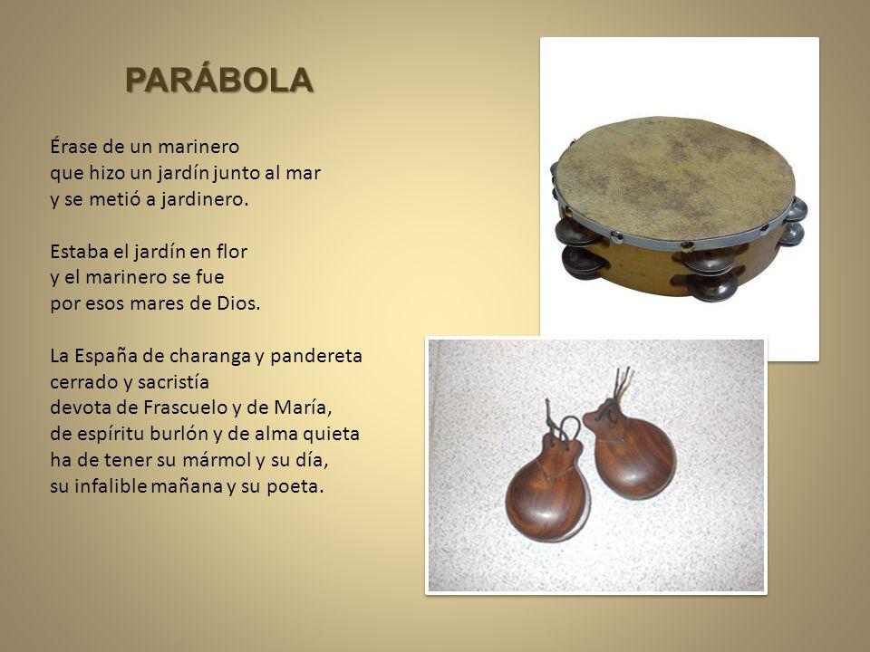 Goya Ya hay un español que quiere vivir y a vivir empieza.