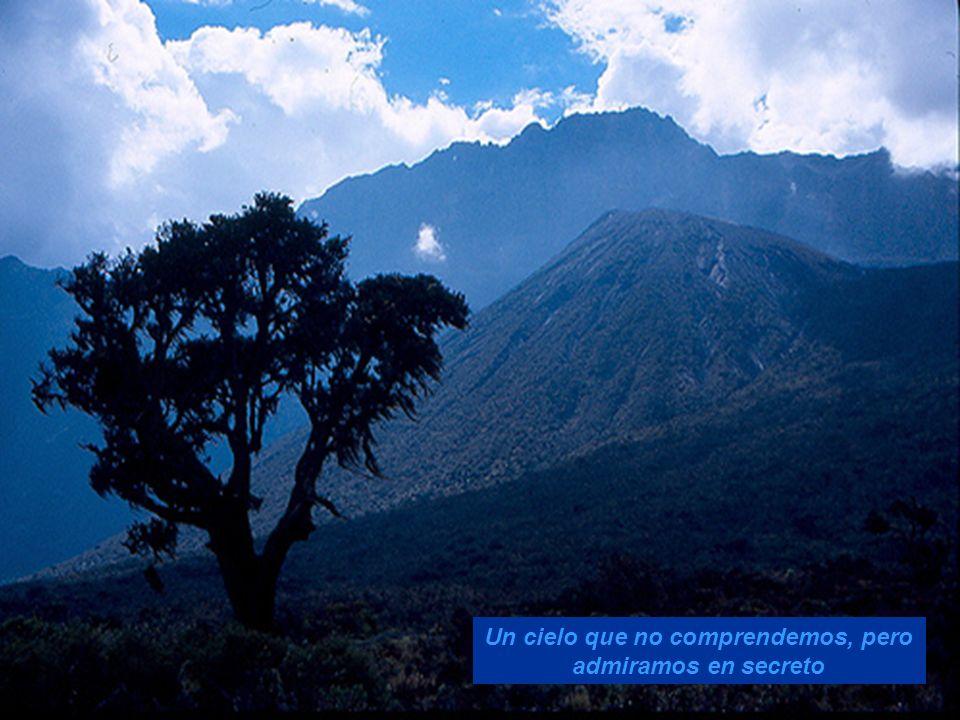 Moçambique La espiritualidad del pueblo africano, le permite ver de cerca un cielo que no conocemos