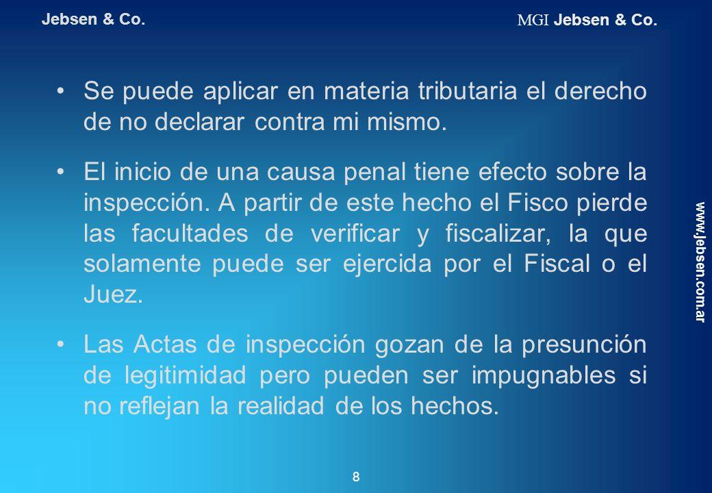 4.La firma al final del acta implica subsanar los vicios que pudiera tener el procedimiento.