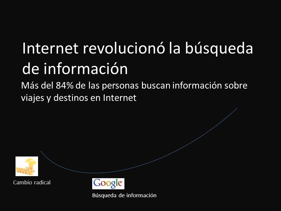 Y las redes sociales ayudan a tomar la decisión online Cambio radical Búsqueda de información Toma de decisiones Pedimos recomendaciones y nos beneficiamos de su experiencia.