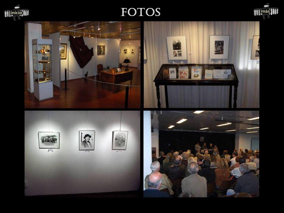 -Jardín Japonés (primavera de 2005) -42º Festival de la Doma y el Folklore Jesús María (Enero, 2007) -Villa General Belgrano (Febrero, 2007) -Mayo Yup