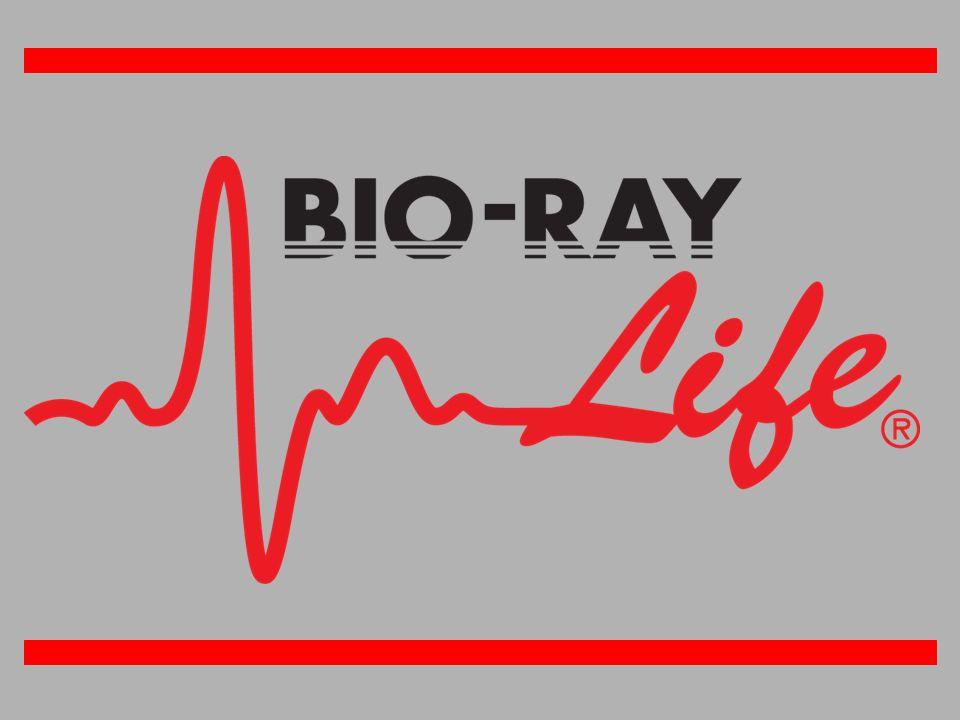 7.¿ DE DÓNDE VENGO . Pertenezco al grupo de empresas Bio-Ray, con más de 30 años de experiencia.