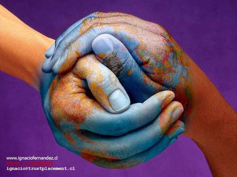 PSICOLOG Í A DE LA INNOVACI Ó N www.ignaciofernandez.cl TRUST & PLACEMENT ignacio@trustplacement.cl TRUST & PLACEMENT www.ignaciofernandez.cl TRUST & PLACEMENT ignacio@trustplacement.cl TRUST & PLACEMENT