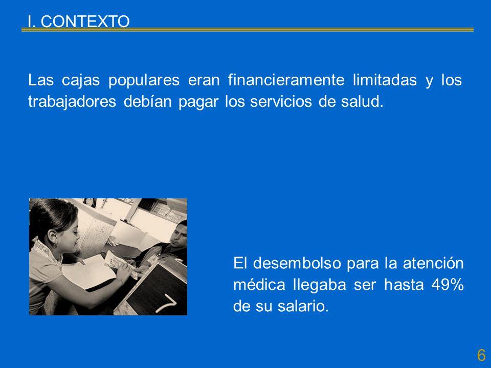 47 En 2008 el ISSSTE no recaudó el 16.1% de los ingresos que por Ley debía cobrar.