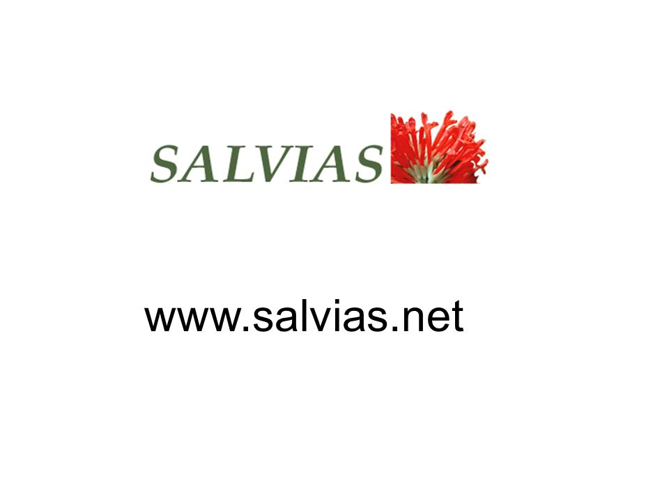 www.salvias.net