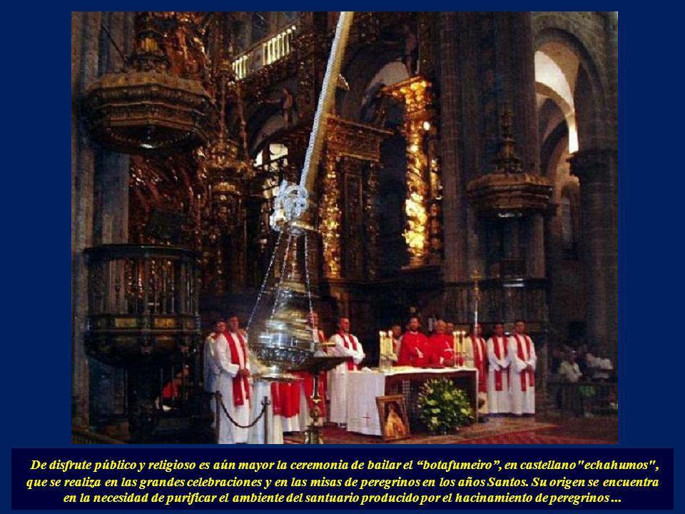 ... así como su órgano que es usado tanto en la vida litúrgica como para el disfrute público como por ejemplo el Organum Festival organizado por el Co