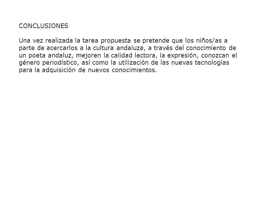 CREDITOS Para la realización de esta WebQuest he utilizado la biblioteca de WebQuest procedente del CEP de Castilleja.