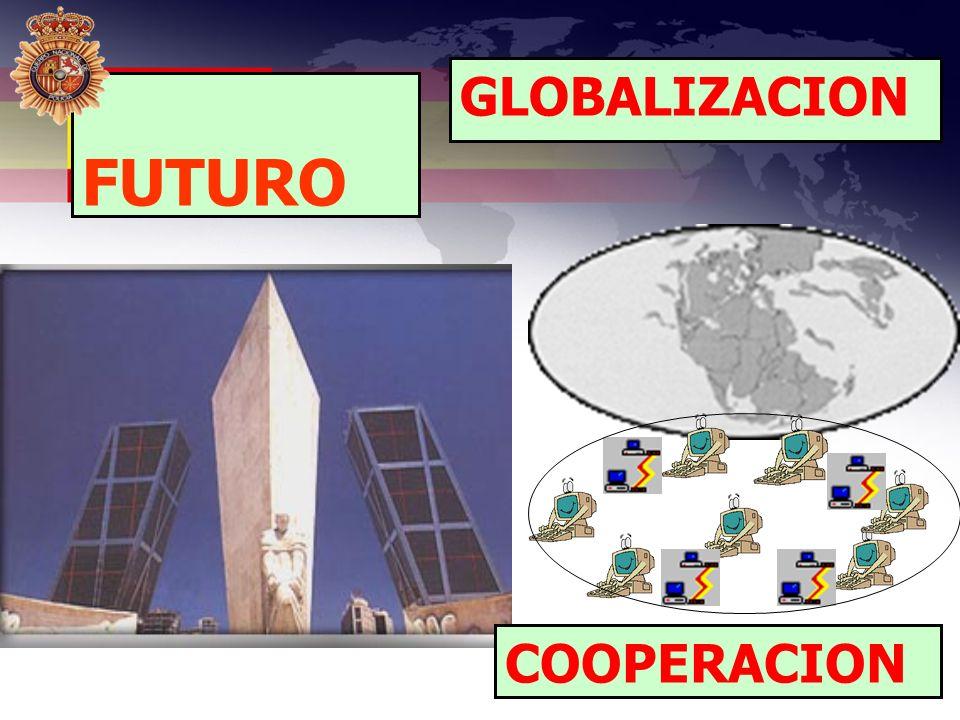 FUTURO COOPERACION GLOBALIZACION