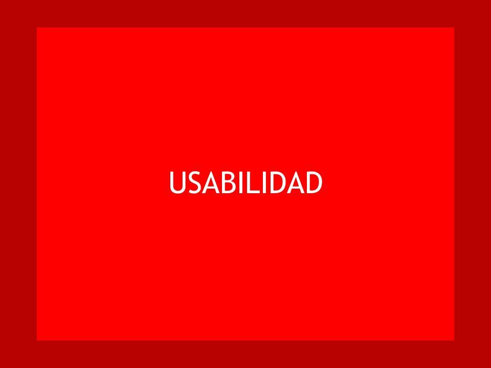 USABILIDAD