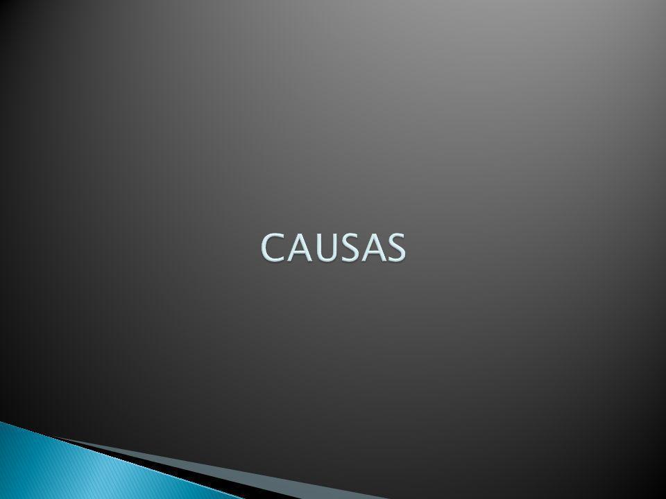 CAUSAS: Personales: Un niño que actúa de manera agresiva sufre intimidaciones o algún tipo de abuso en la escuela o en la familia.