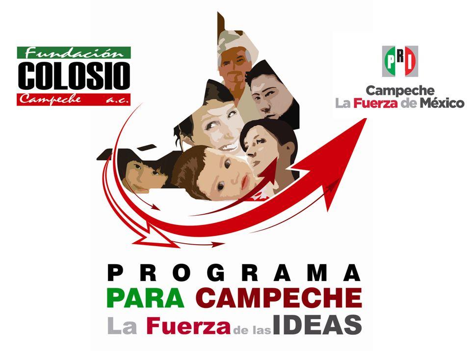UN PRI QUE PROPONE PROGRAMA PARA MÉXICO: PLATAFORMA ELECTORAL FEDERAL Y PROGRAMA DE GOBIERNO 2012-2018