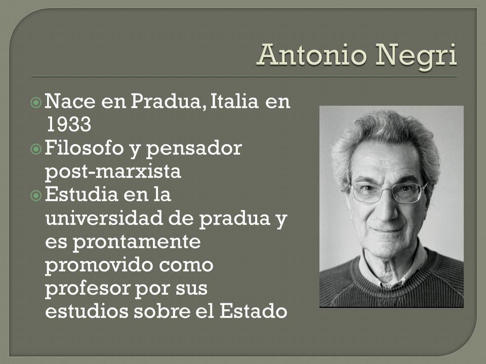 Empieza su carrera militante en la organización activista juvenil católica Posteriormente se unió al Partido Socialista Italiano (PSI) en 1956, del que fue miembro hasta 1963, involucrándose cada vez más con los movimientos marxistas heterodoxos de principios de la década de1960.