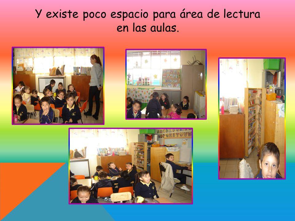 Decoración de aula.