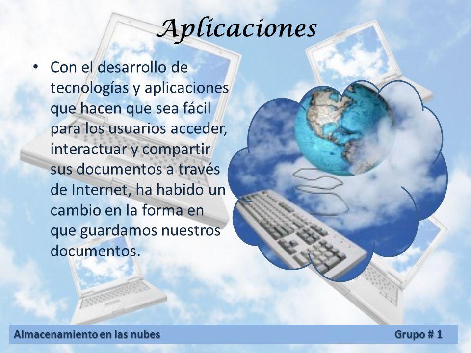 DESVENTAJAS La centralización de las aplicaciones y el almacenamiento de los datos origina una interdependencia de los proveedores de servicios. La di