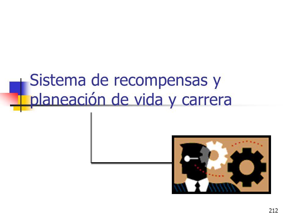 211 Problemas en la A.P.O. Solución instantánea para solucionar problemas No se percatan que la A.P.O. Requiere una planeación y ejecución cuidadosas