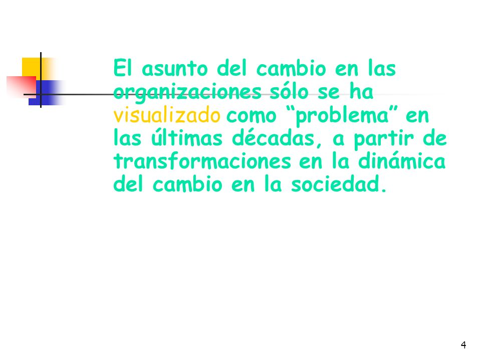 54 MODELOS DE ESTRATEGIA DE DO 1.- Modelo Situacional – Contingente Estrategia de DO que se apoya en diagnósticos de situaciones concretas y problemas específicos.