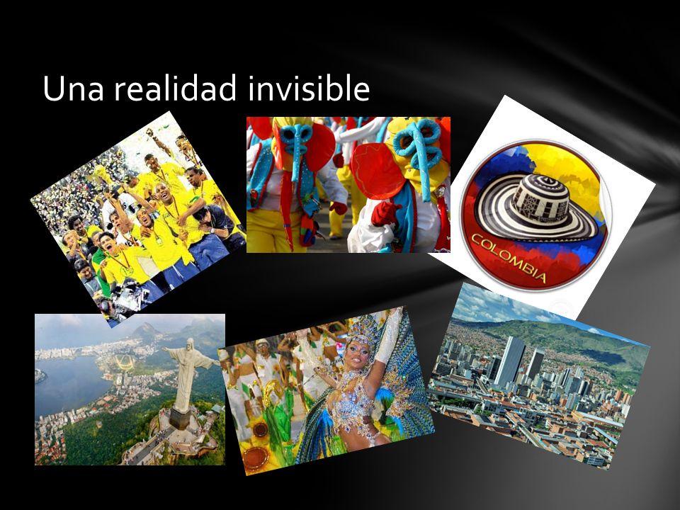 Una realidad invisible