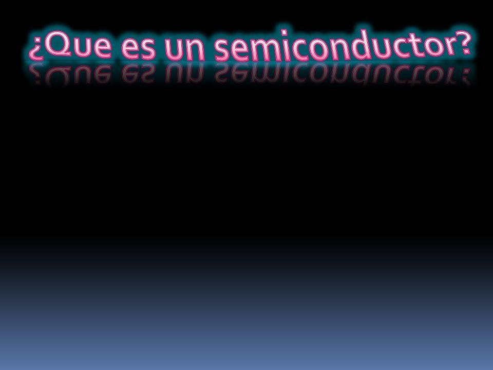 Un Semiconductor tipo P se obtiene llevando a cabo un proceso de dopado añadiendo un cierto tipo de átomos al semiconductor para poder aumentar el número de portadores de carga libres (en este caso positivos o huecos).