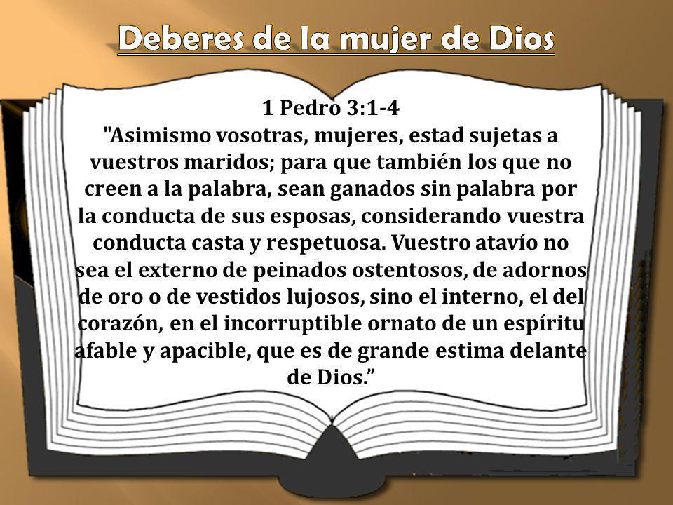 1 Pedro 3:1-4
