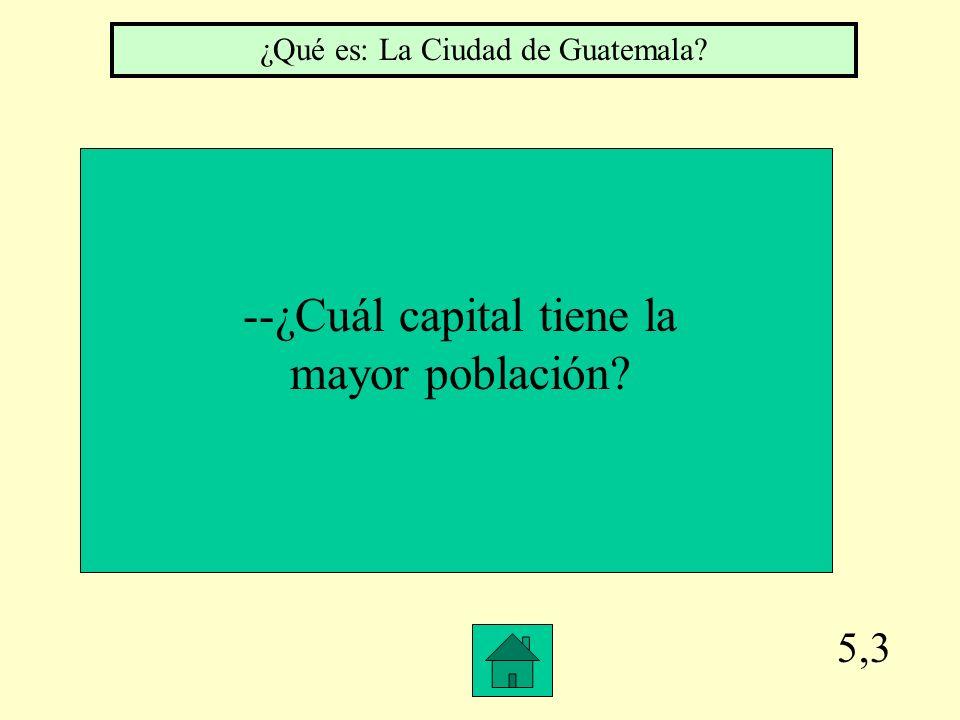 5,2 ¿Qué es: el sur de México y Guatemala? ¿Dónde se encontraron los mayas?