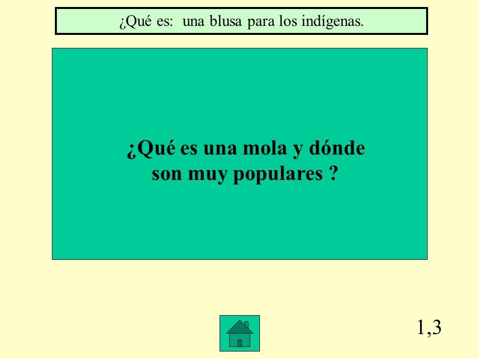 1,2 ¿Qué es: Quiché ¿Cómo se llama el grupo mayor de los indígenas y la lengua que ellos habla