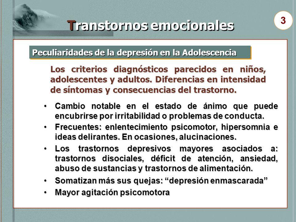 Frecuentes: enlentecimiento psicomotor, hipersomnia e ideas delirantes. En ocasiones, alucinaciones.Frecuentes: enlentecimiento psicomotor, hipersomni