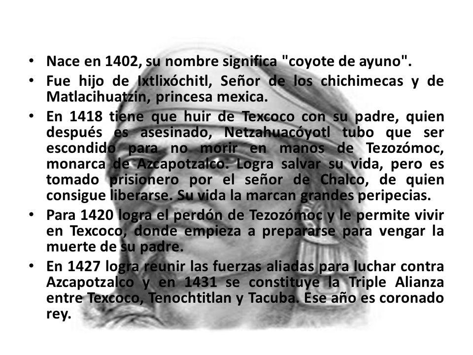 Su nombre deriva del Náhuatl