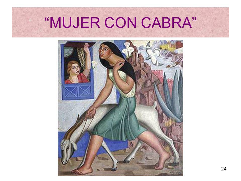 Rosario Roldán Ruiz24 MUJER CON CABRA