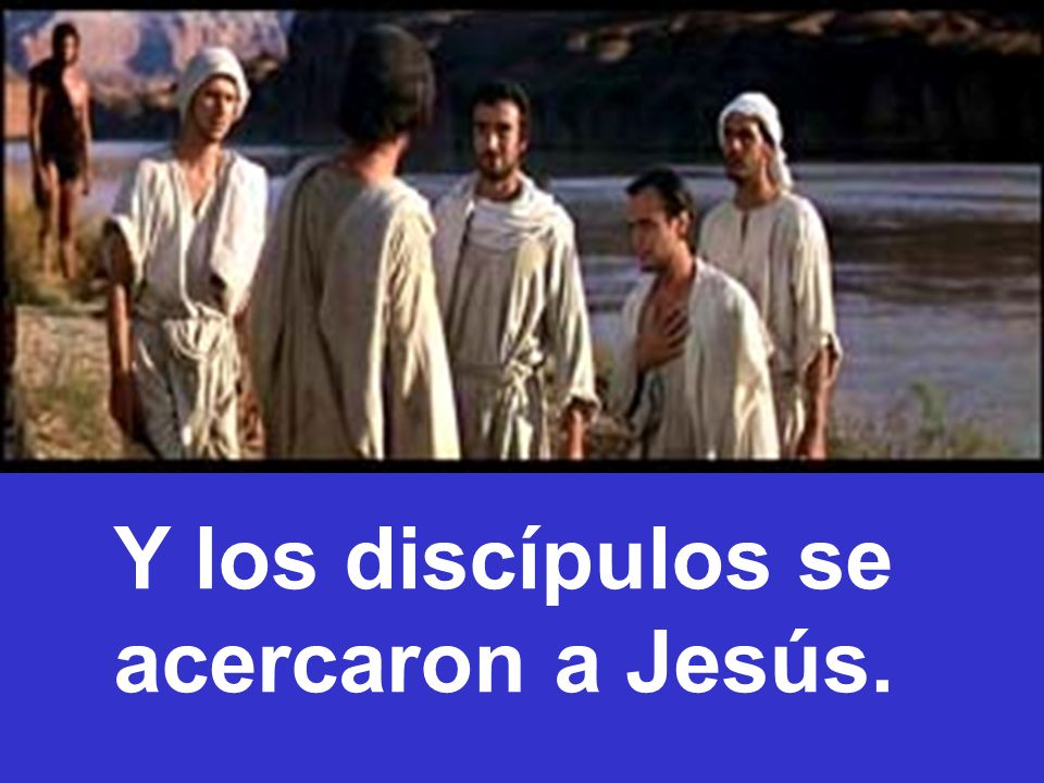 ¿Qué significa ser el Cordero de Dios? - Abraham sacrificó un cordero. - Pascua en Egipto - Sacrificios en el Templo. Jesús es el nuevo Cordero.