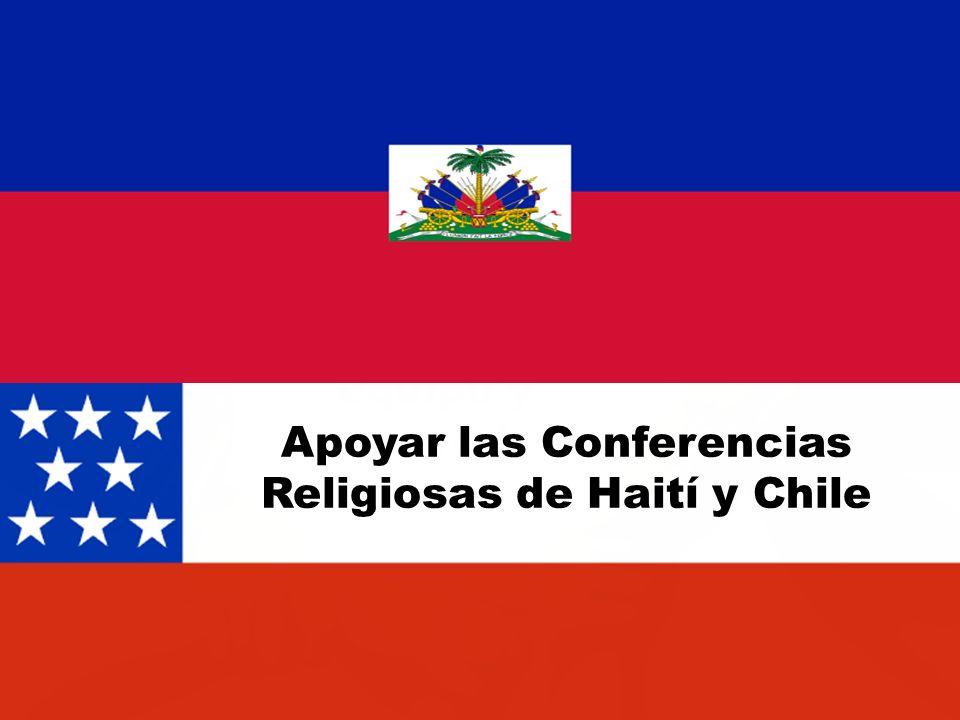 Animar una nueva manera de pensar y concebir la CLAR Promover una Vida Consagrada con identidad latinoamericana y caribeña Profundizar, publicar y soc