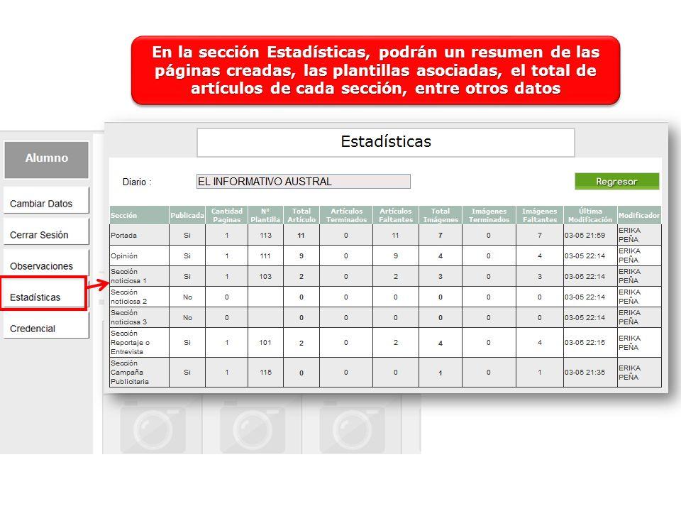 Una vez que hayan creado sus primeros textos, los podrán revisar en html y en PDF clikeando el botón Vista Previa