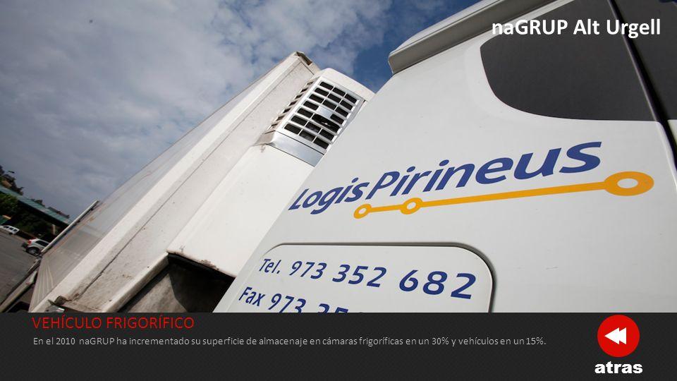 PERSONAL DE DISTRIBUCIÓN DE PAQUETERÍA Contamos con un personal implicado en la cadena de la compañía y que se traduce en la calidad de las entregas que realizamos diariamente.