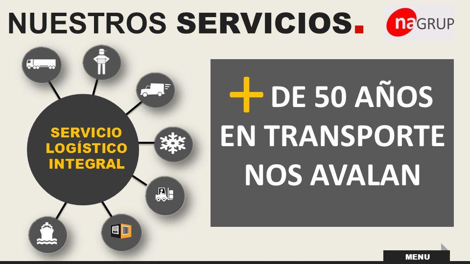 INTERIOR OFICINAS CENTRALES Desde aquí centralizamos la mayor parte de las cargas y la asistencia a nuestros clientes a través del S.A.C (Servicio Atención al Cliente).