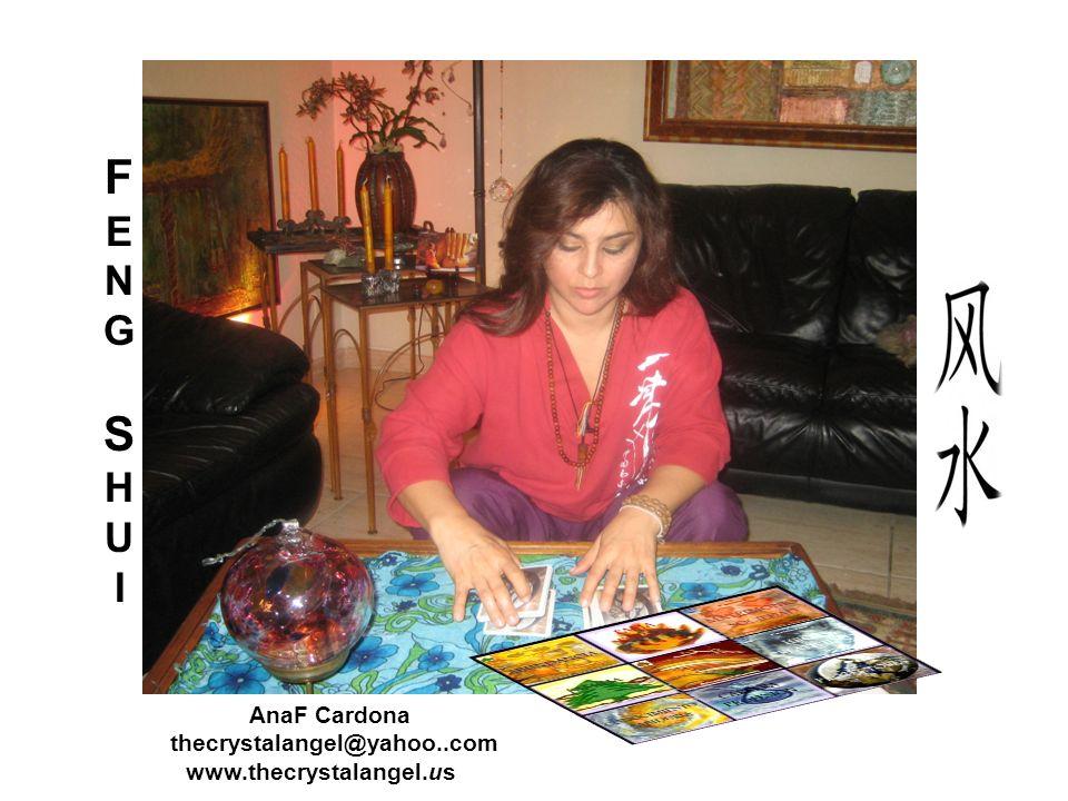 AnaF Cardona 786 897 49 04 www.thecrystalangel.us SALUD CONOCIMIENTO SABIDURIA CONOCIMIENTO SABIDURIA FENGSHUIFENGSHUI