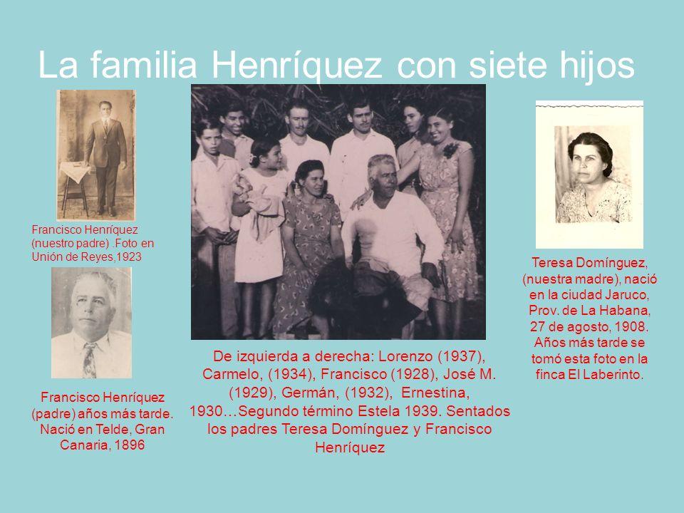 Trio Sanciñena, de Unión de Reyes El cuarteto compuesto por los decimistas Francisco Henríquez, Carlos Ramírez Ignacio Morales.