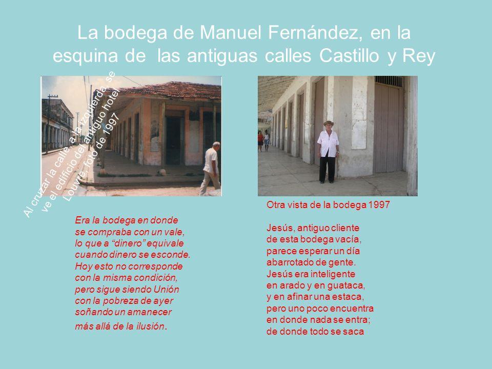 Ingenio Trinidad de Oviedo Antiguo INGENIO TRINIDAD.