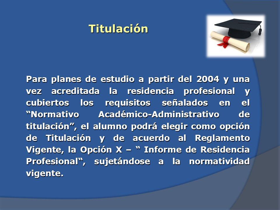 18.El asesor interno entrega el acta de calificaciones de la Residencia Profesional a la División de Carreras correspondiente.