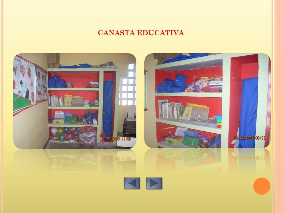 CANASTA EDUCATIVA