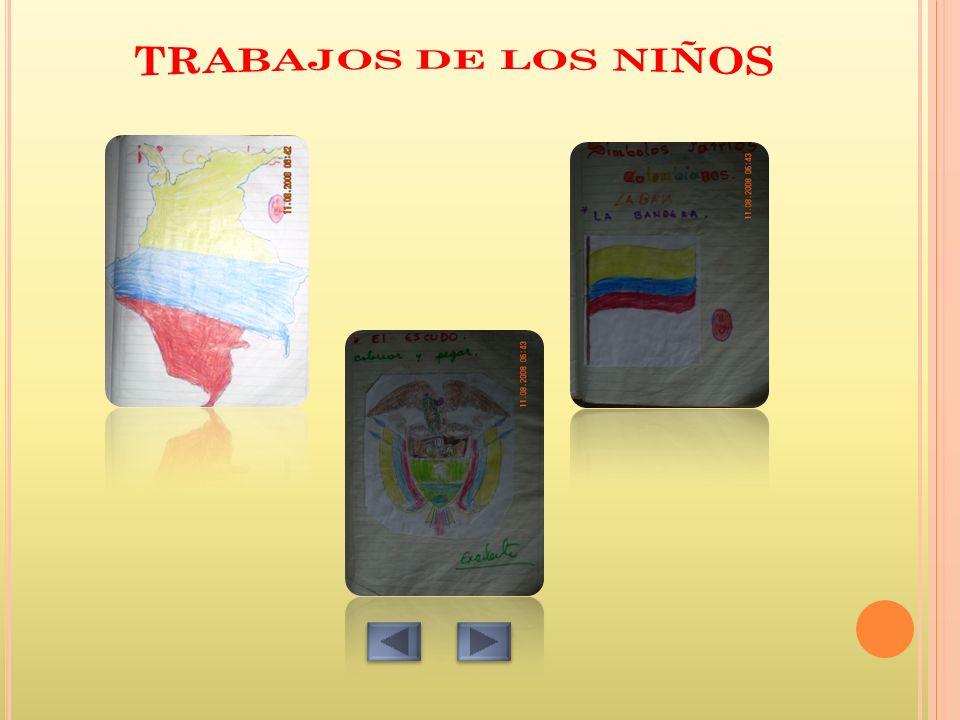 El día jueves siete de agosto del 2008, los niños marcharon por las calles, recitaron poemas alusivos a la patria.