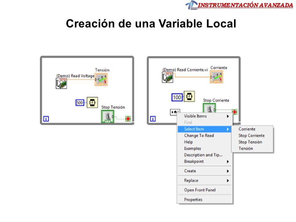 INSTRUMENTACIÓN AVANZADA Ejercicio 2.14 Ejercicio 2.14