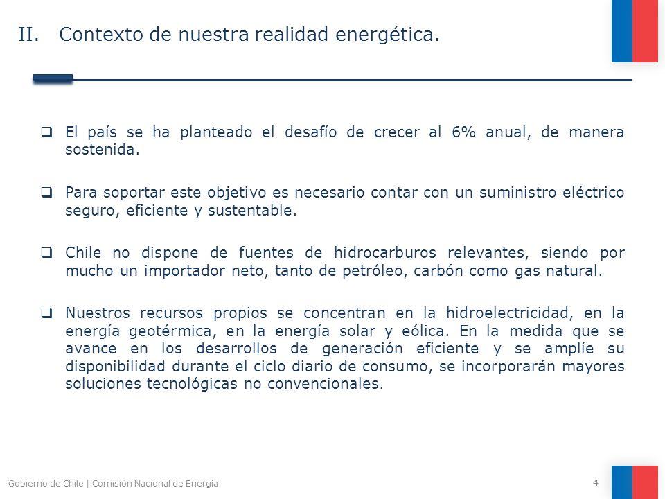 La normativa ambiental para centrales térmicas es altamente exigente.