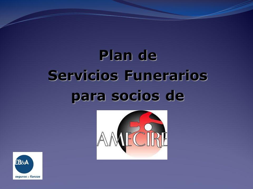 ¿Cómo funciona el Plan de Servicios Funerarios.