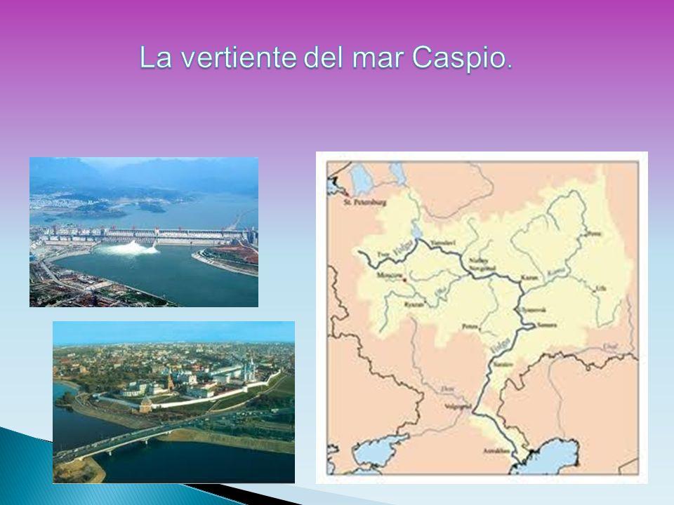 Se pueden agrupar por su localización.Así, hay tres grupos: 1.Los lagos del norte.