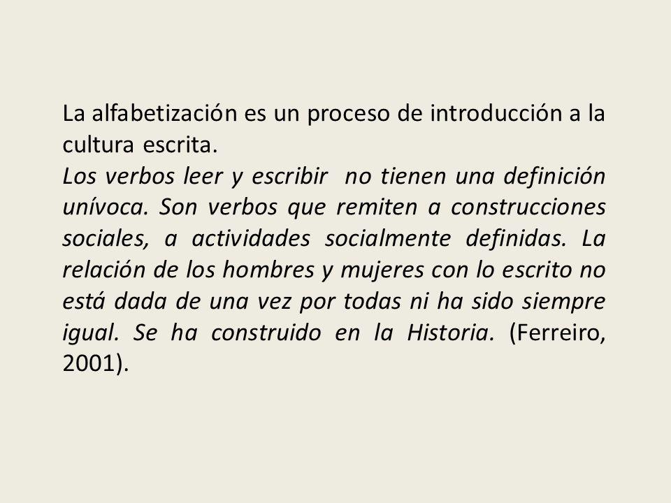 Referencias Bibliográficas Abramowski, Ana (2007).