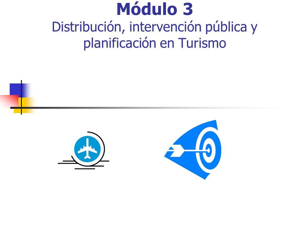 Evolución de la Política Turística Énfasis en aspectos cuantitativos: captar más cantidad de turistas a bajos precios, más impactos socio ambientales.