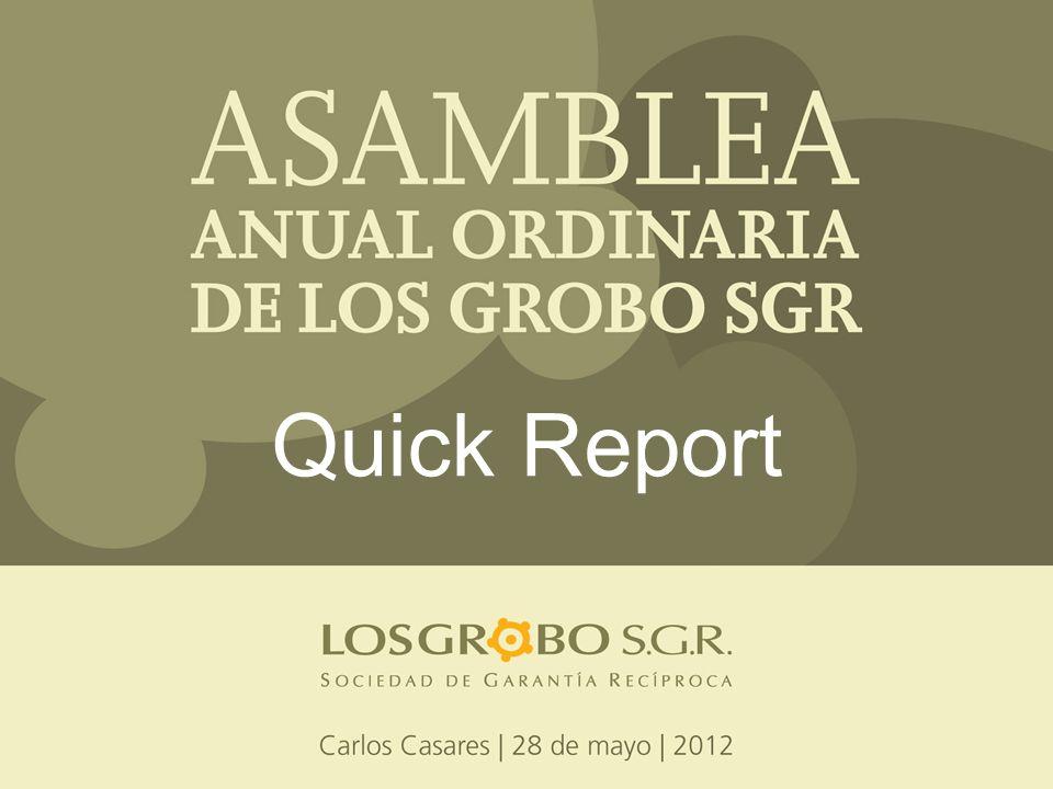 Quick Report