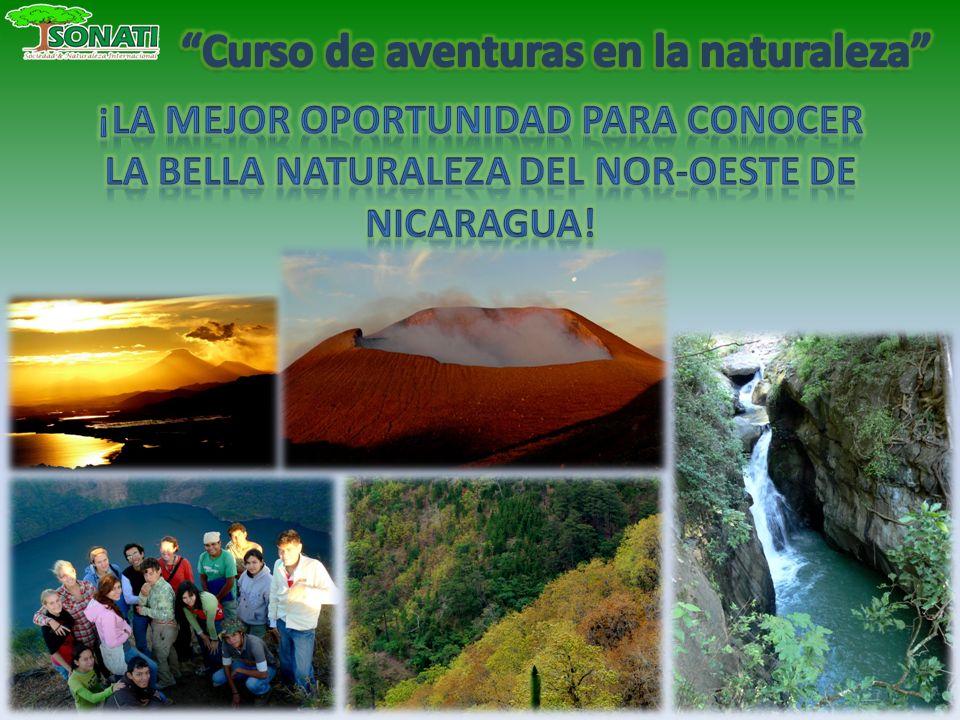 Este año abriremos una nueva generación del Curso de Liderazgo Ambiental, la convocatoria a candidatos será en Febrero 2012.
