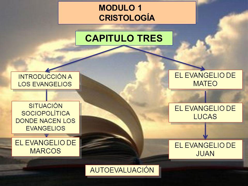 JESUCRISTO, SU VIDA Y SU PROYECTO LA GENTE DEL PUEBLO DE JESÚS EL PERFIL HUMANO DE JESÚS CAPITULO DOS LAS SEIS ETAPAS DE LA VIDA DE JESÚS EL PROYECTO