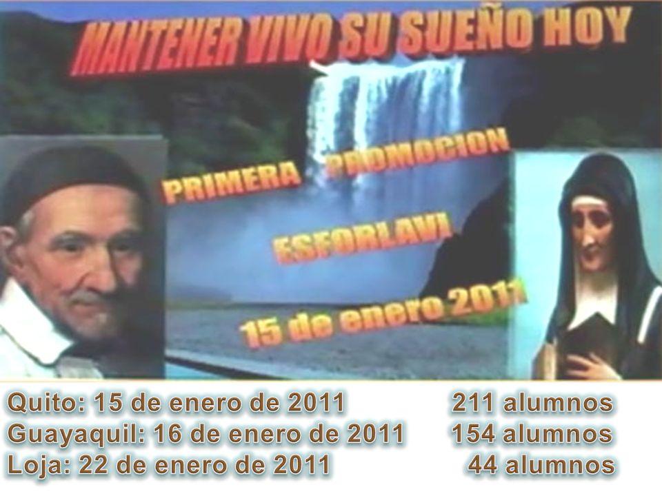 VIII ASAMBLEA PROVINCIAL 2008